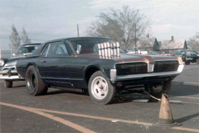 1967 Cougar - FirstRun.png