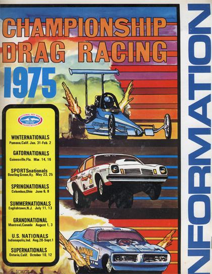 1975 Press Cover