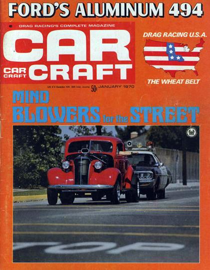 CarCraftJan1970 Boss429