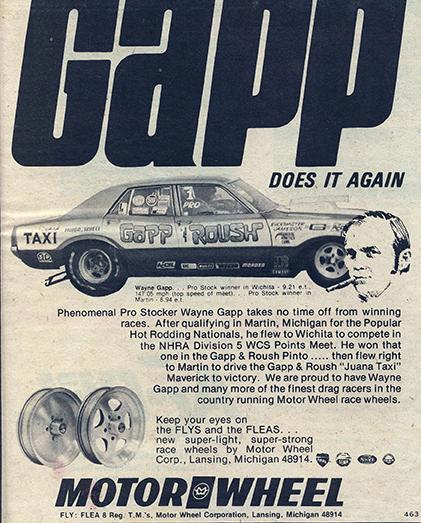 Gapp MotorWheelAd