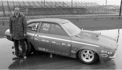DenisScott 1973 Pinto