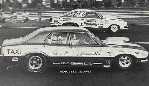 1974 Summernationals