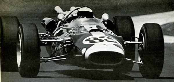 2 JimClark 1965