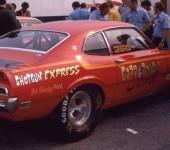 Wayne Gapp vs. Don Carlton – IHRA World Nationals, Amarillo, TX
